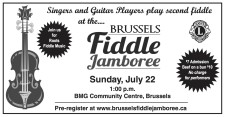 Join us for Roots Fiddle Music