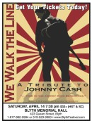 A TRIBUTE TO JOHNNY CASH